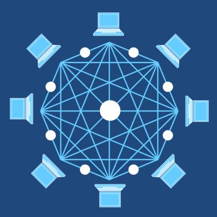 Blockchain: The Mathematics Behind the Basics