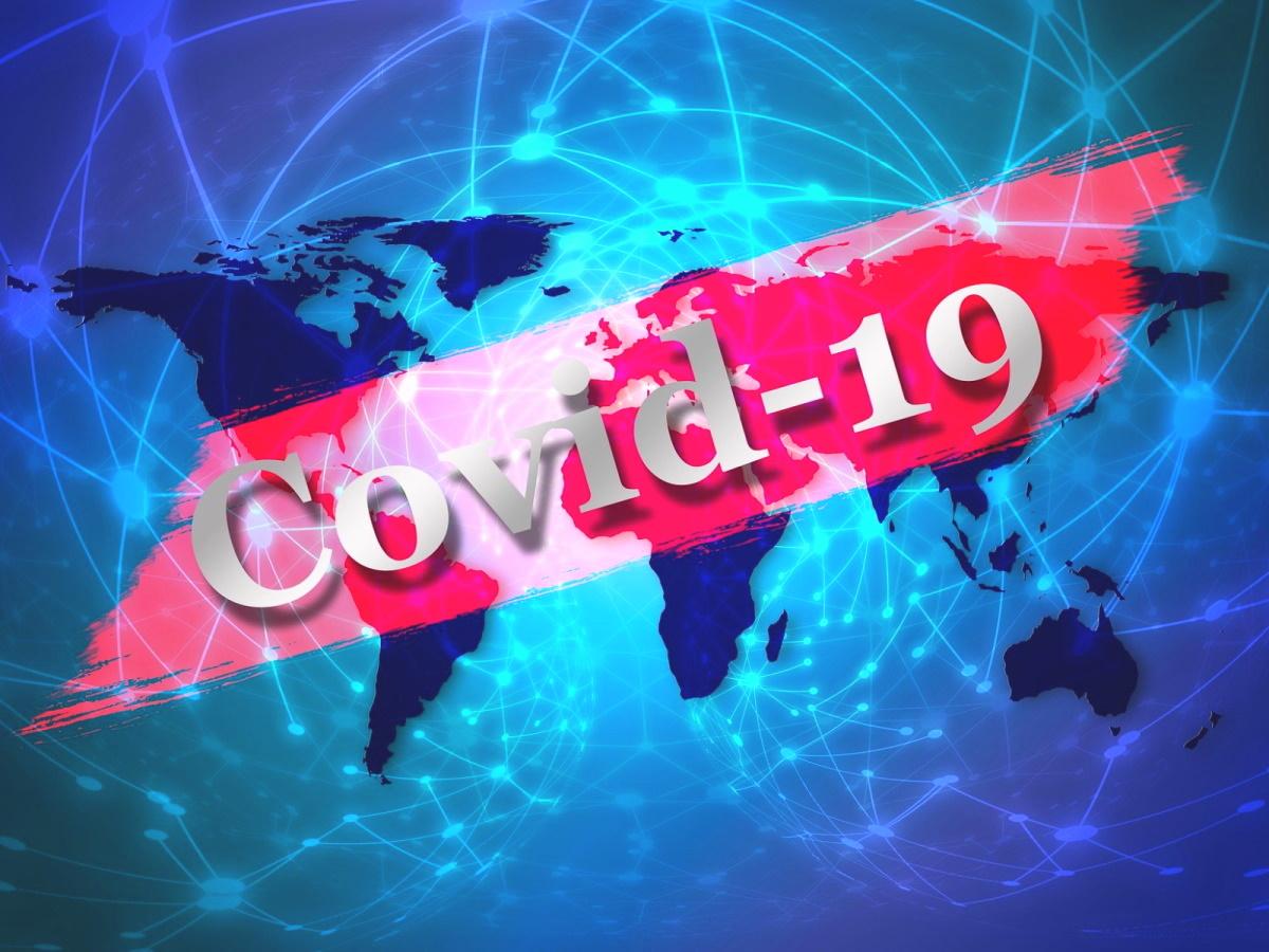Computer Viruses and the Coronavirus