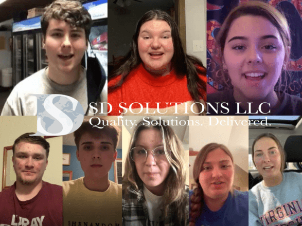 SD Solutions Teaching Assistant Experiences