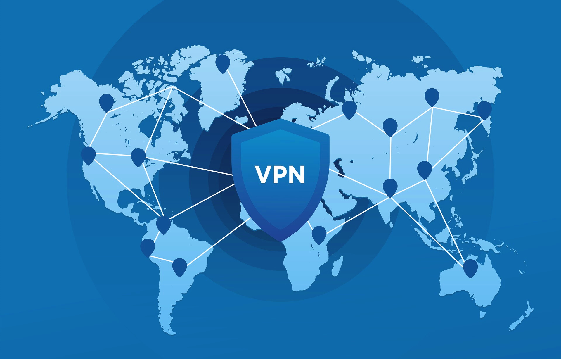 Virtual Private Networks and Cybersecurity