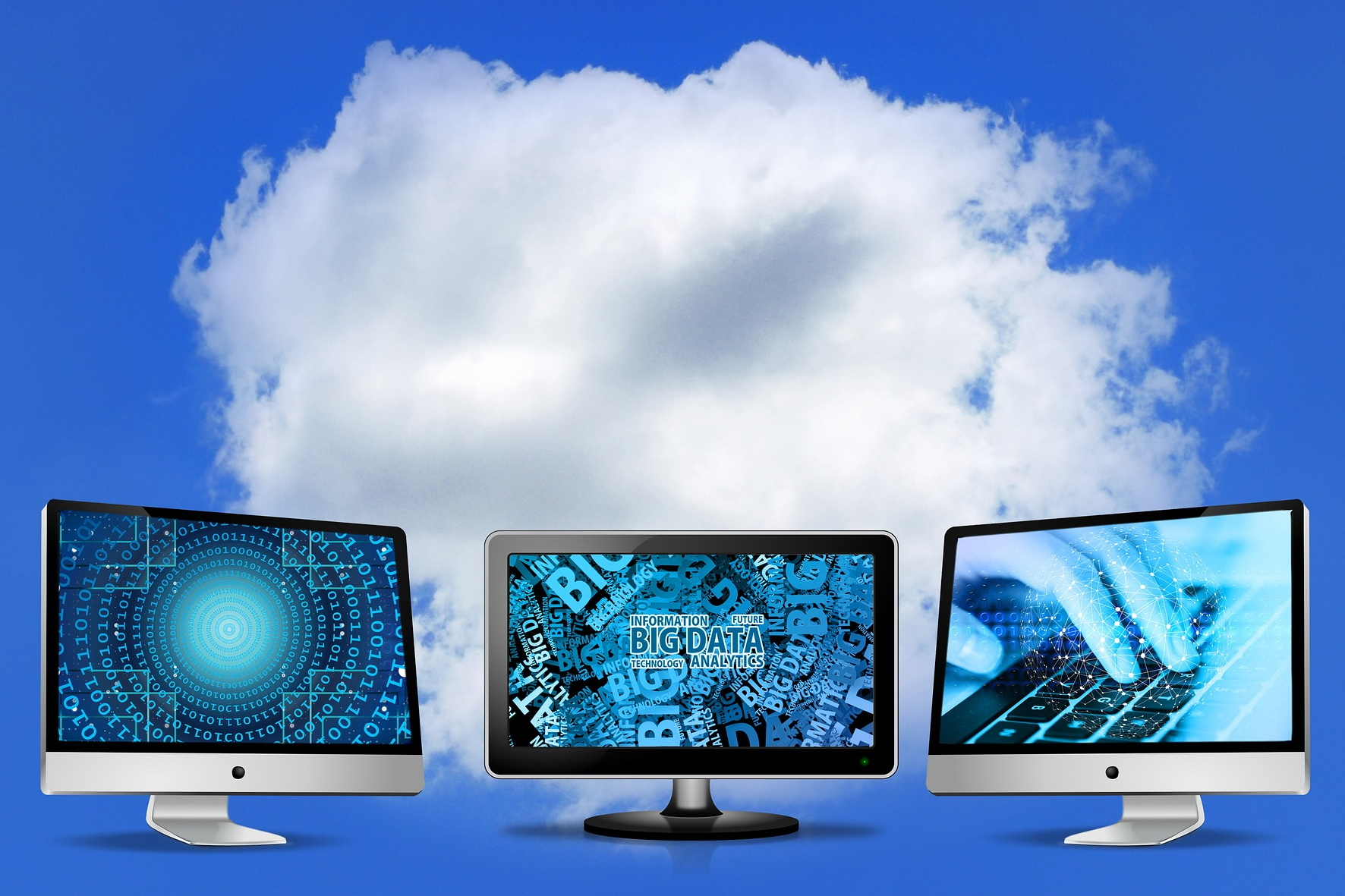 IT Modernization with Cloud Computing
