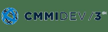CMMI DEV3 logo