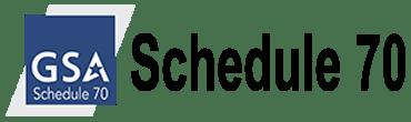 Schedule 70 logo