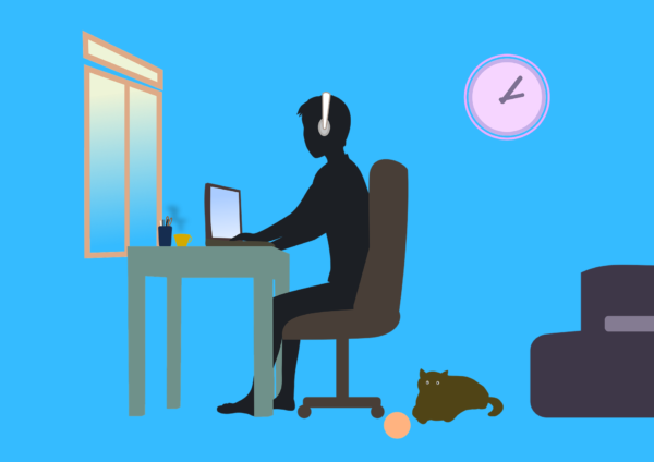 Cybersecurity Risks of Teleworking