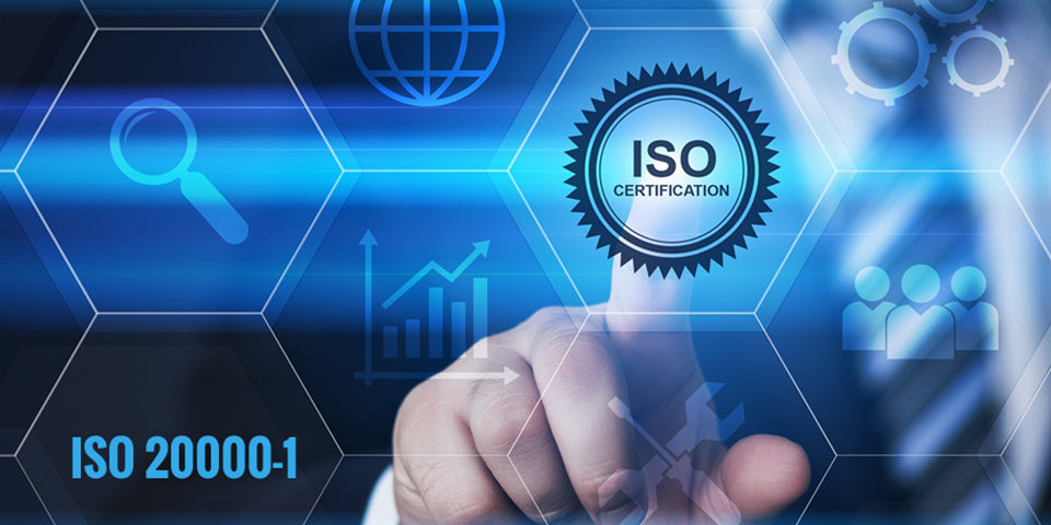 SD Solutions, LLC Achieves ISO 20000-1:2018