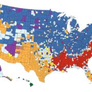Health Workforce Data Visualization
