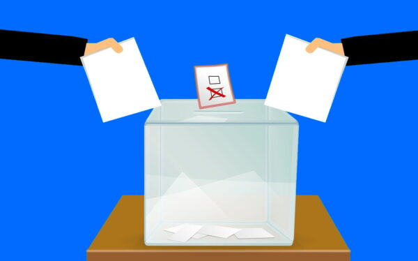 Online Voting and Cybersecurity