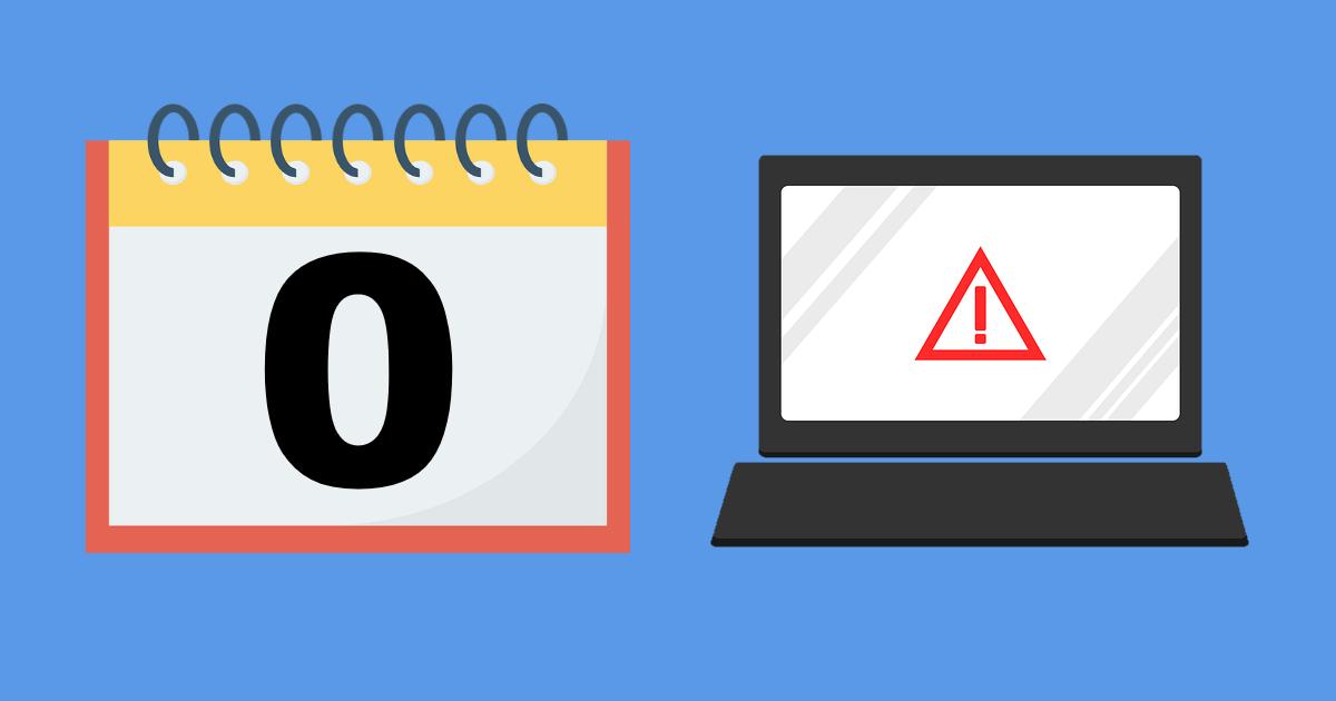 Zero-Day Vulnerabilities and Zero-Day Attacks